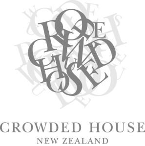 Crowded House Logo