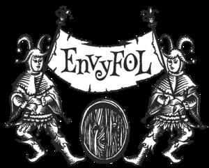 Envyfol logo - no background