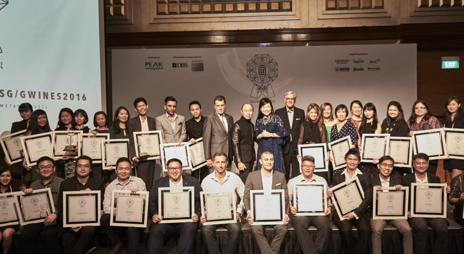 G Top 100 Wines 2016 Recognise Fournier & Dubeouf Wines